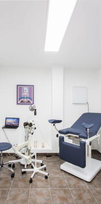 Privatna ordinacija La Sante - Ginekologija u zdravstvenom centru na Dedinju