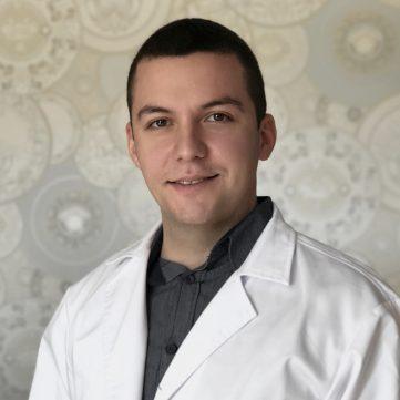 Dr Miljan Vasović lekar opste prakse