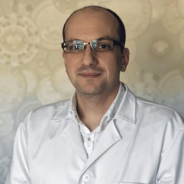 Dr Dusan Ilic interna medicina